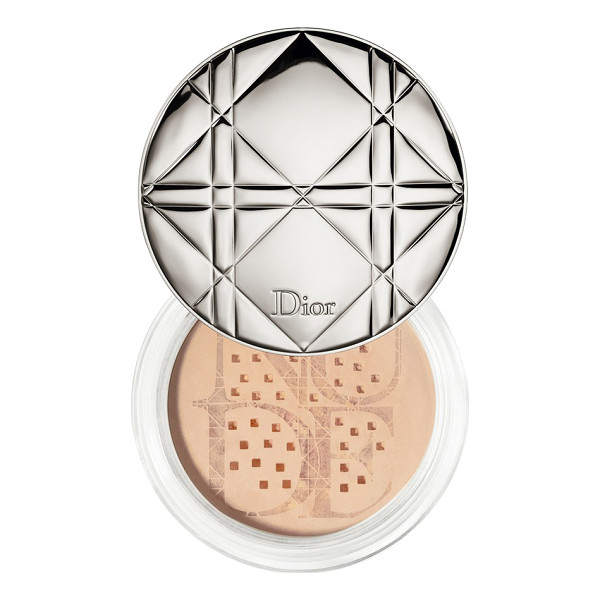 DIOR 'skin nude air' healthy glow invisible loose powder - The impressively lightweight Diorskin Nude Air Healthy Glow...