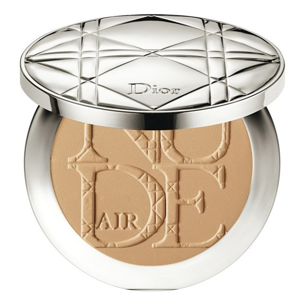 DIOR 'skin nude air' healthy glow invisible powder - Diorskin Nude Air Healthy Glow Invisible Powder is an...