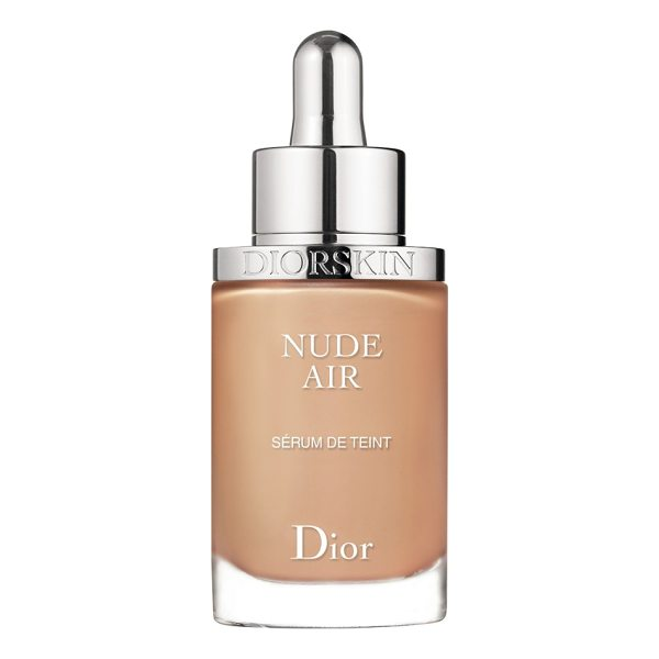 DIOR skin nude air serum foundation - What it is: A precursor in the art of natural, Dior...