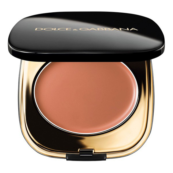 DOLCE & GABBANA 'blush of roses - Dolce & Gabbana Beauty introduces a new way to blush with