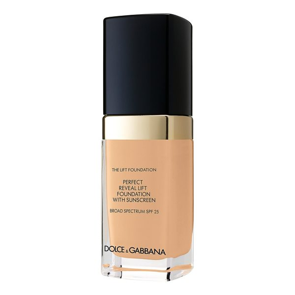 DOLCE & GABBANA 'the lift' foundation - The Lift Foundation by Dolce & Gabbana Beauty is a new,...