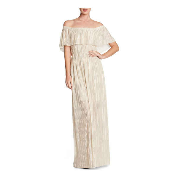 DRESS THE POPULATION athena maxi dress - Go, goddess, go. Style Name: Dress The Population Athena...