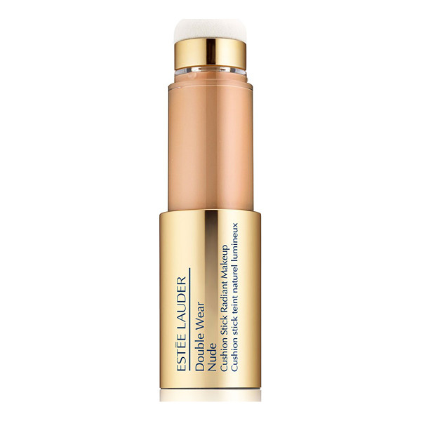 ESTEE LAUDER double wear nude cushion stick radiant makeup - What it is: A nude foundation that polishes and evens skin...