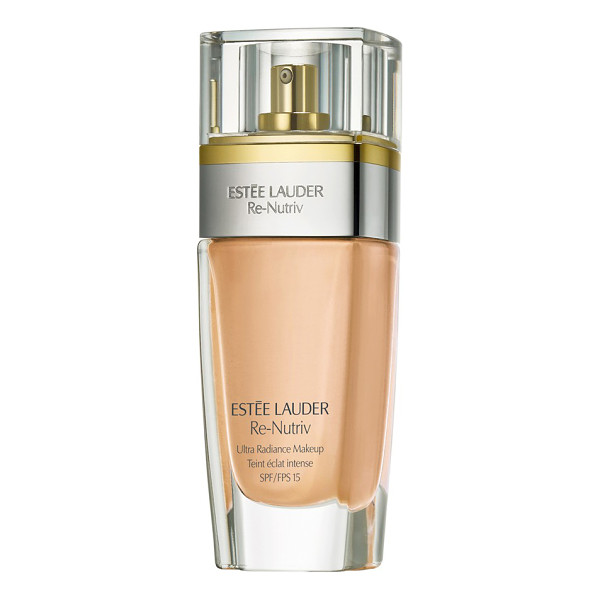 ESTEE LAUDER re-nutriv ultra radiance makeup spf 15 - What it is: A luxurious liquid makeup that gives your skin