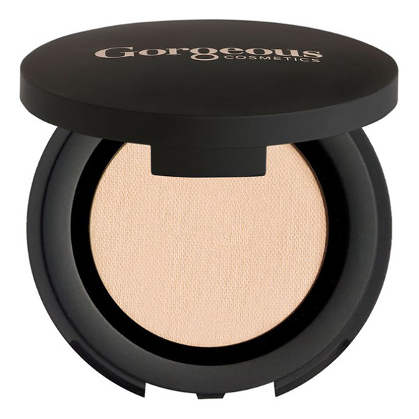GORGEOUS COSMETICS Colour pro eyeshadow - Rich, silky shadows, enriched with intense color pigment...