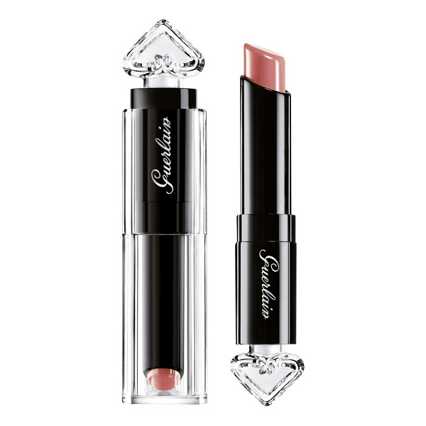 GUERLAIN la petite robe noire lipstick - Deliciously shiny and absolutely irresistible, Guerlain La