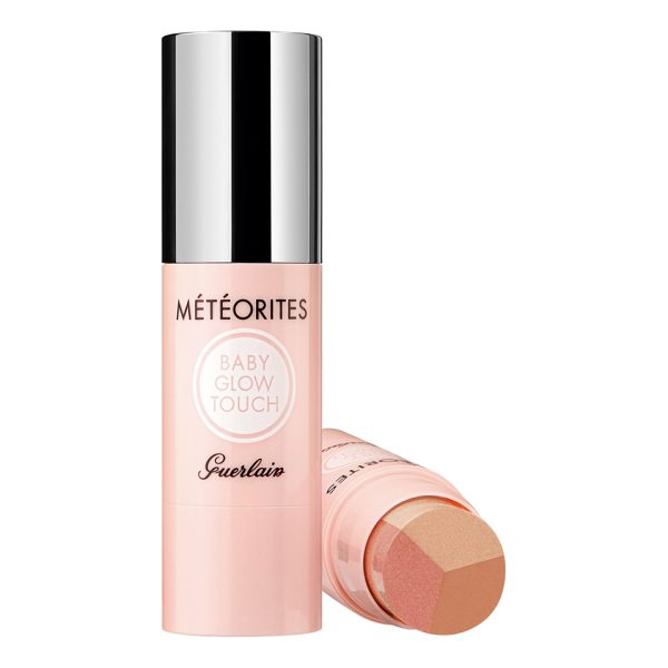 GUERLAIN meteorites baby glow touch - What it is: A travel luminizer stick that allows you to...