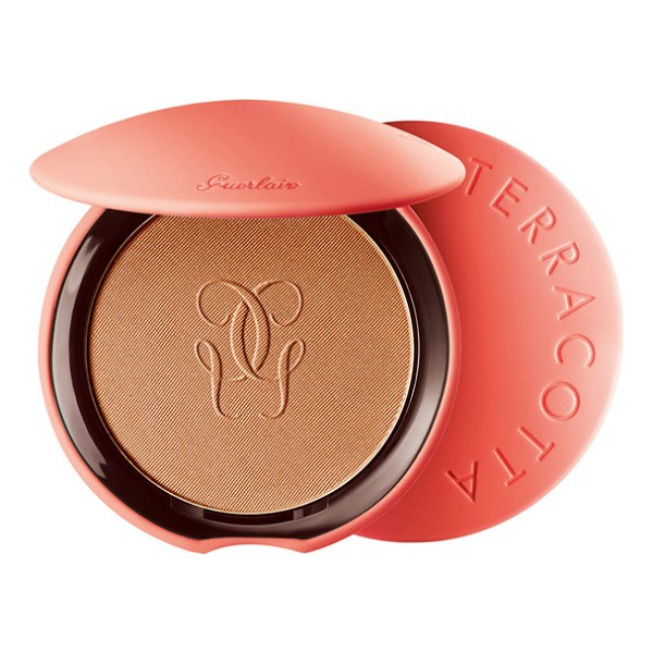 GUERLAIN My terracotta - Color your summer with My Terracotta Hydrating Powder, the...