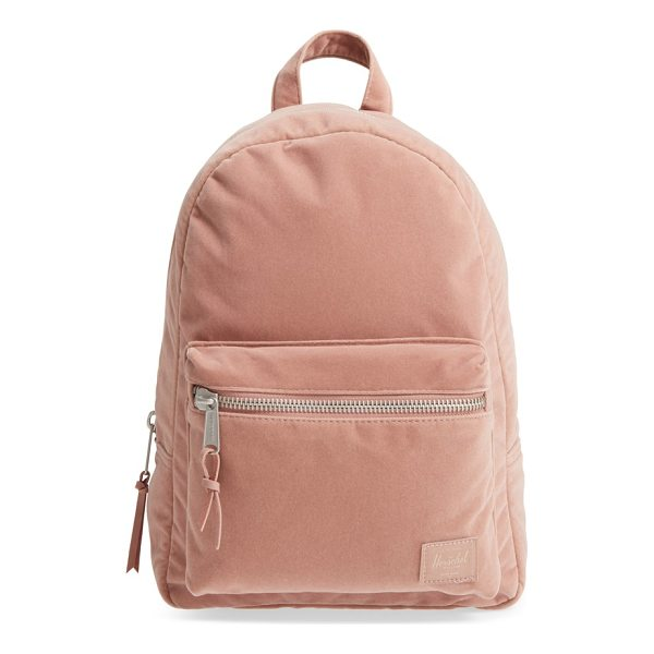 HERSCHEL SUPPLY CO. x-small velvet grove backpack - Perfect for everything from commuting to weekend trips,...