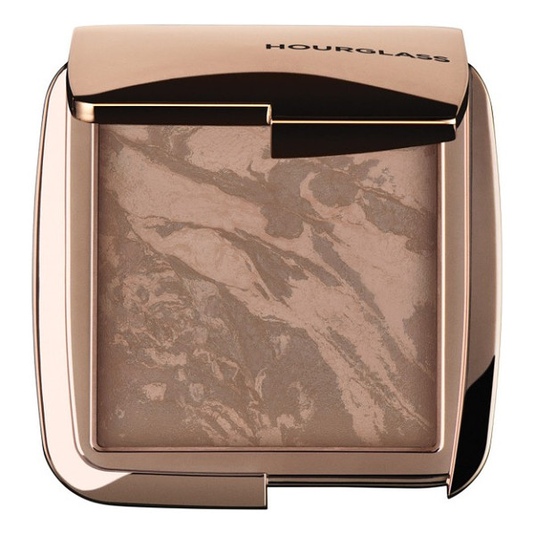 "HOURGLASS ambient lighting bronzer - """"Most bronzers are flat and look unnatural. That's where..."