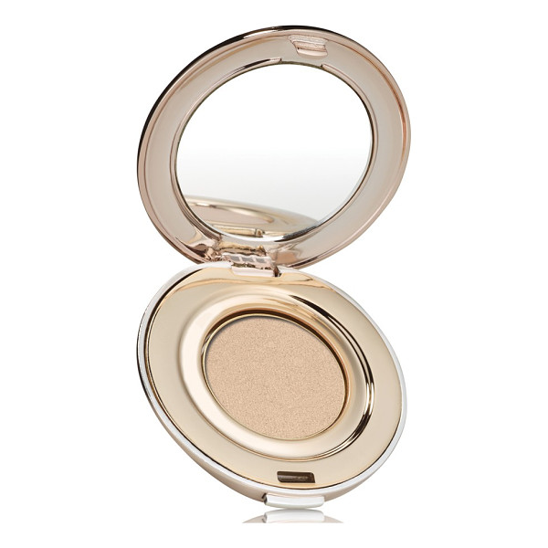 JANE IREDALE purepressed eyeshadow - What it is: jane iredale's highly pigmented shadows are...