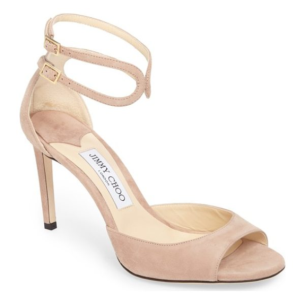 JIMMY CHOO lane sandal -