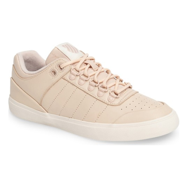 K-SWISS neu sleek sneaker - An iconic K-Swiss sneaker originally released in 1986 is