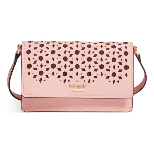 KATE SPADE NEW YORK cameron street - This compact calfskin bag is a perfect match for all your...