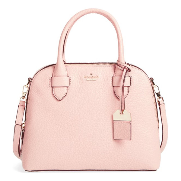 KATE SPADE NEW YORK carter street - Instantly refine your around-town style with a...