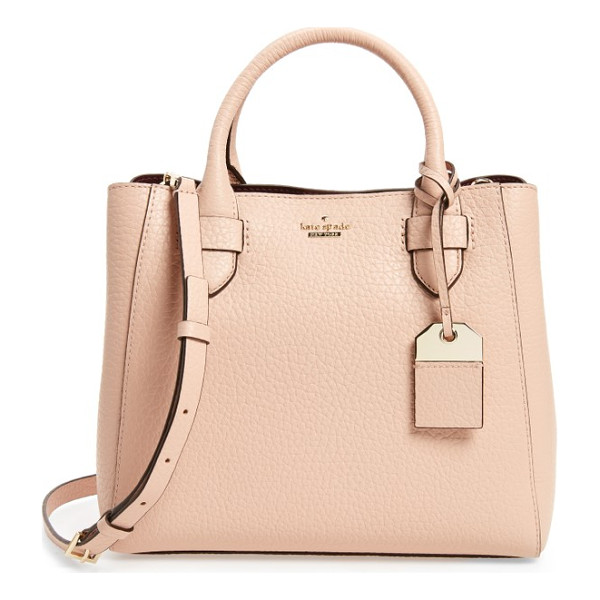 KATE SPADE NEW YORK carter street - Instantly refine your around-town style with a