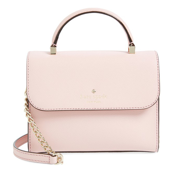 KATE SPADE NEW YORK Cedar street - Impeccably crafted and perfectly compact, the mini nora is...