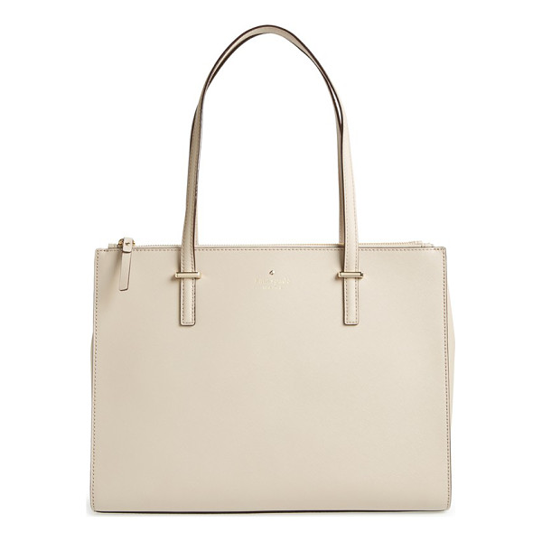 KATE SPADE NEW YORK Cedar street - Go from boardroom to boardwalk with this clean-lined work...