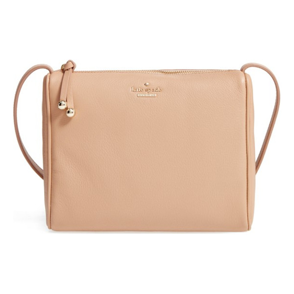 KATE SPADE NEW YORK lombard street - Keep your street-style game on point with this classic...