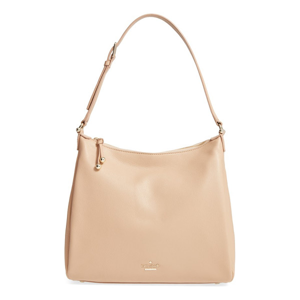 KATE SPADE NEW YORK lombard street - This clean, minimalist style pairs the appealing slouch of...