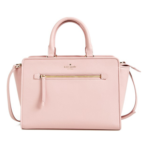 KATE SPADE NEW YORK North court - Clean, elegant lines define a stylishly structured, compact...