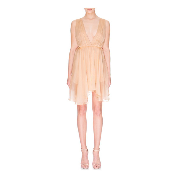 KEEPSAKE all rise minidress - Ethereal and glamorous, this party-ready minidress has a...
