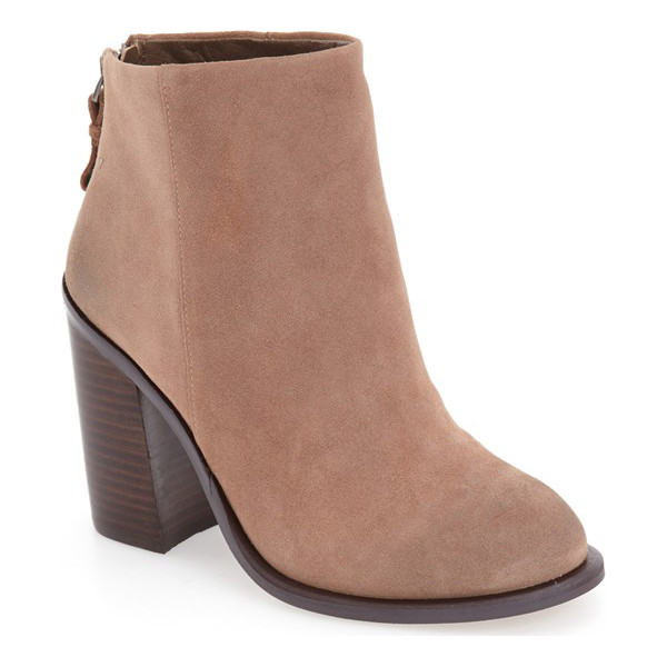 KELSI DAGGER BROOKLYN 'huron atlantic' bootie - A perfect addition to your everyday wardrobe, this...