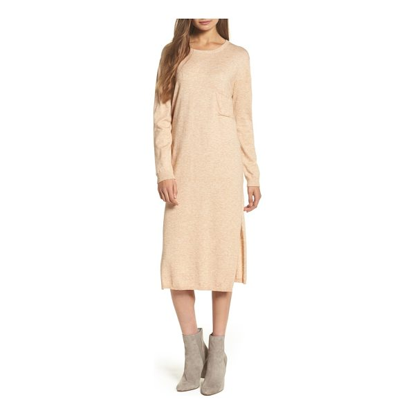KNOT SISTERS darrien shift dress - If your plans are hovering between going out and vegging...
