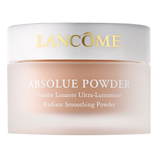 LANCOME absolue powder radiant smoothing powder - What it is: A powder that leaves skin even-toned and...