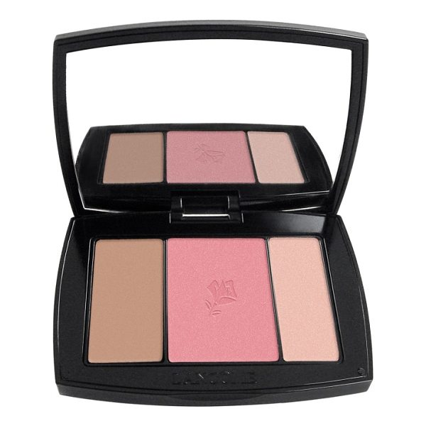 LANCOME blush subtil all-in-one contour - What it is: A sensationally smooth, all-in-one blush...