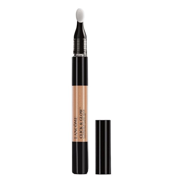LANCOME click & glow highlghting pen - What it is: A travel-friendly, luminous creme-fluid...