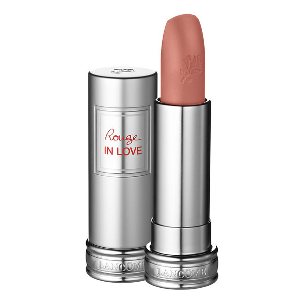 LANCOME Rouge in love lipstick - True love stays and never fades. Finally, the long-wear lip...