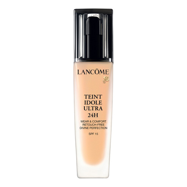 LANCOME teint idole ultra 24h wear & comfort retouch free divine perfection makeup spf 15 - In stores now: Visit the Lancome counter at your local