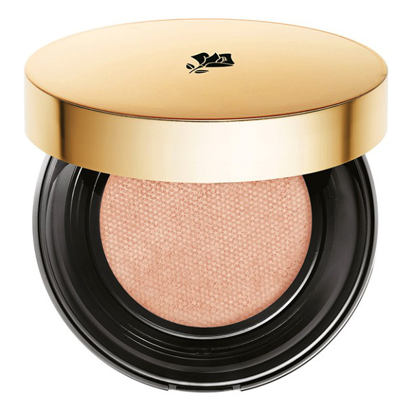 LANCOME teint idole ultra cushion foundation broad spectrum spf 50 - What it is: A cushion foundation gives you high, buildable...