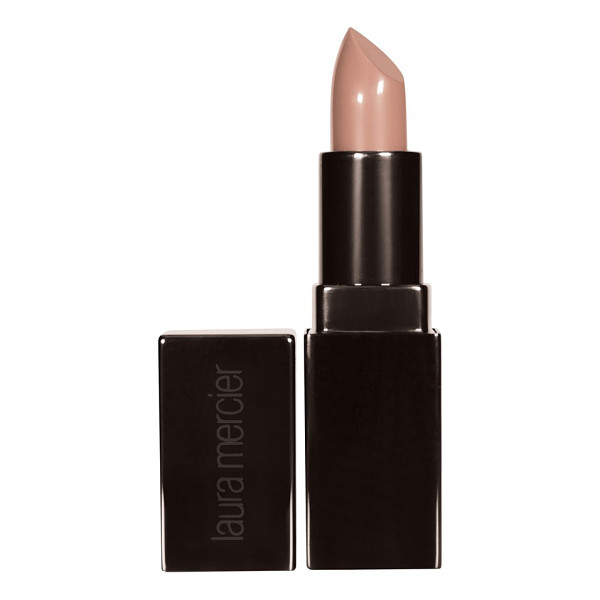 LAURA MERCIER creme smooth lip color - What it is: A luxurious lipstick that gives lips the...