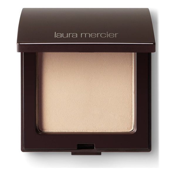 LAURA MERCIER mineral pressed powder - What it is: A oil-free pressed foundation that delivers...