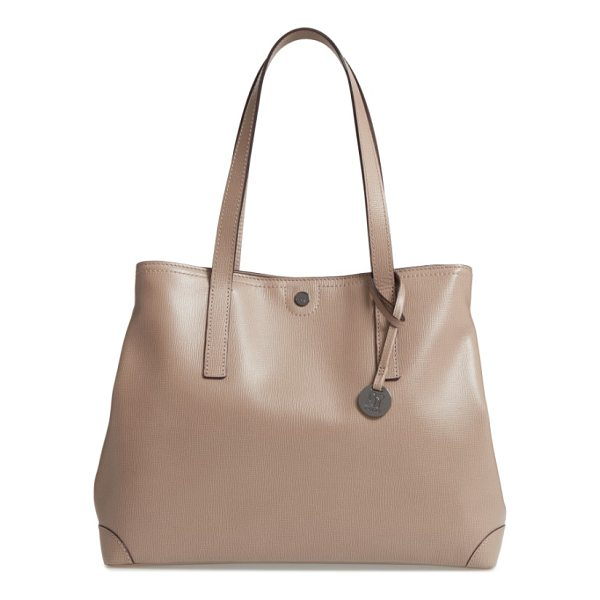 LODIS business chic louisa rfid-protected leather tote - Make your daily commute just a little more secure with this...