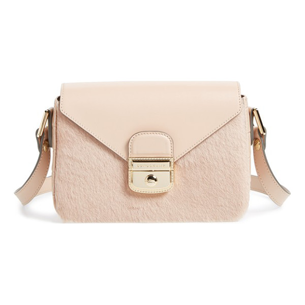 LONGCHAMP Le pliage- heritage crossbody bag - A chic addition to Longchamp's signature Heritage line,...