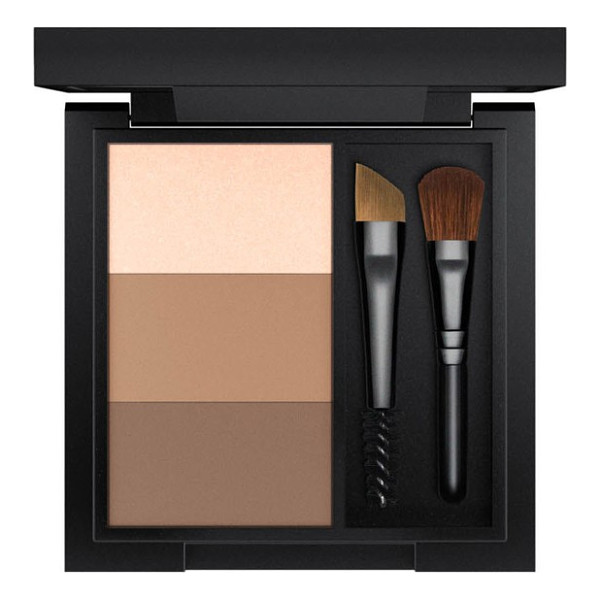MAC great brows all-in-one brow kit - What it is: An all-in-one kit containing all the essentials...