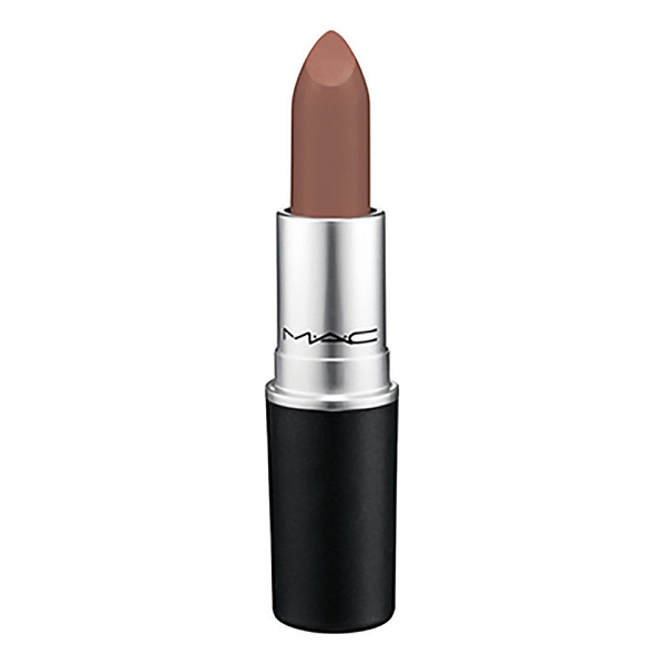 MAC mac nude lipstick - What it is: A lipstick formulated to shade, define and...