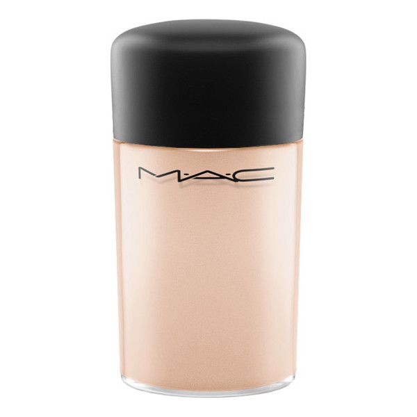 MAC pigment - What it is: A highly concentrated loose color powder that