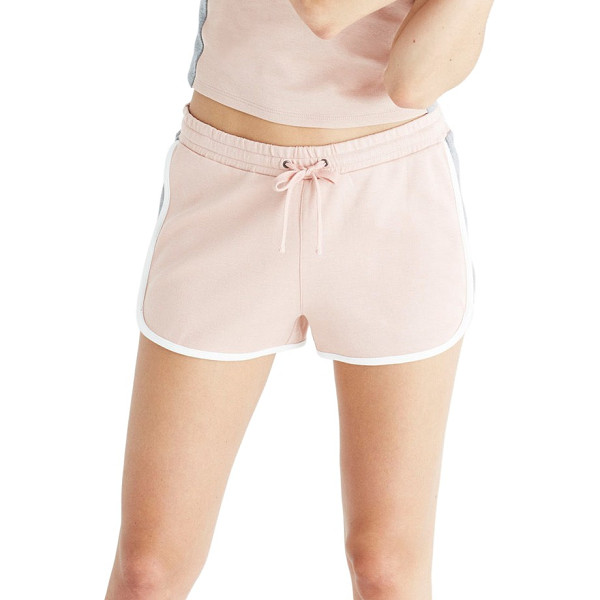MADEWELL offline colorblock shorts - Whether you're grabbing coffee with friends or cooling down...