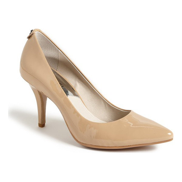 MICHAEL MICHAEL KORS 'flex' pump - Timeless styling mixed with the enhanced comfort of a...