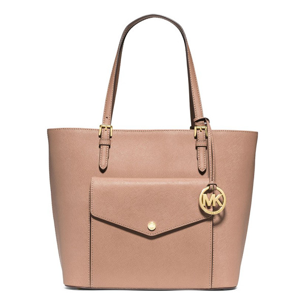 MICHAEL MICHAEL KORS Jet set - The ideal bag for every season and reason, Michael Kors'...