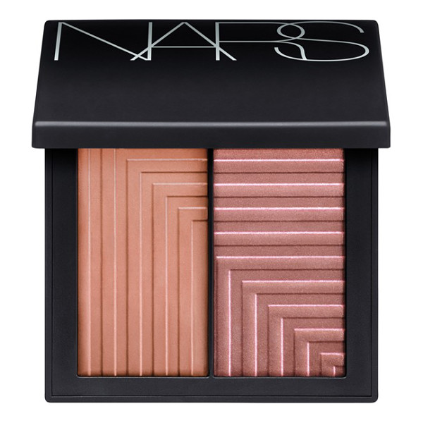 NARS Under cover dual-intensity blush - Express yourself with NARS Dual-Intensity Blush, a product...