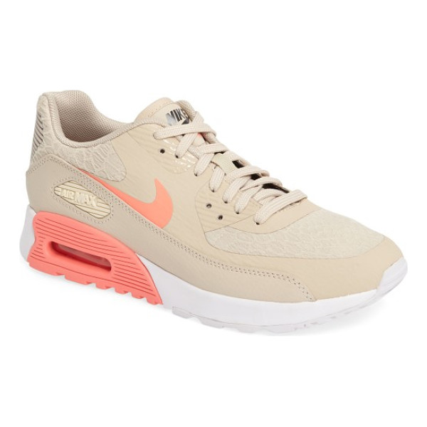 NIKE air max 90 ultra 2.0 sneaker - A lightweight, cushioned footbed and Air Max unit enhance...