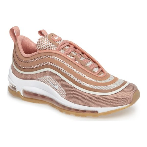 NIKE air max 97 ultralight 2017 sneaker - Originally issued in the late  '90s and