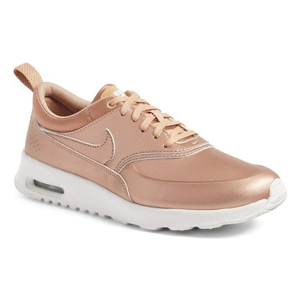 NIKE air max thea se sneaker - Crafted for comfort with a minimalist profile, this...