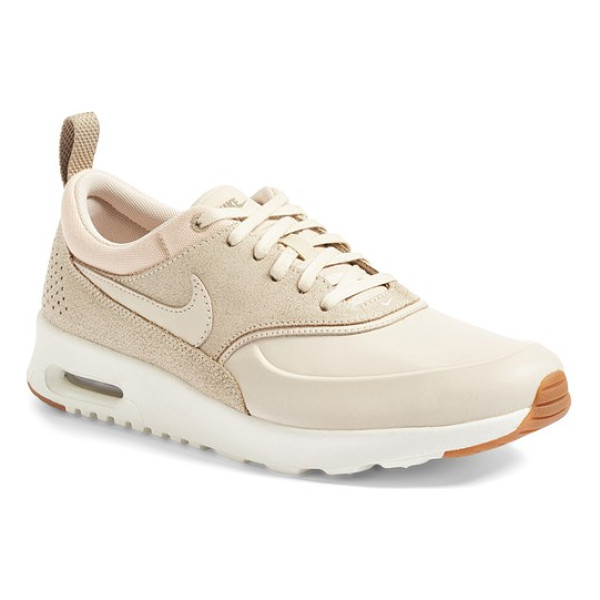 NIKE air max thea sneaker - Lightweight and durable, the Air Max Thea sneaker features...