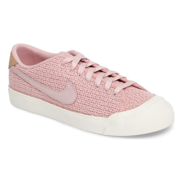 NIKE all court 2 sneaker - An essential retro sneaker gets a bold modern update with...